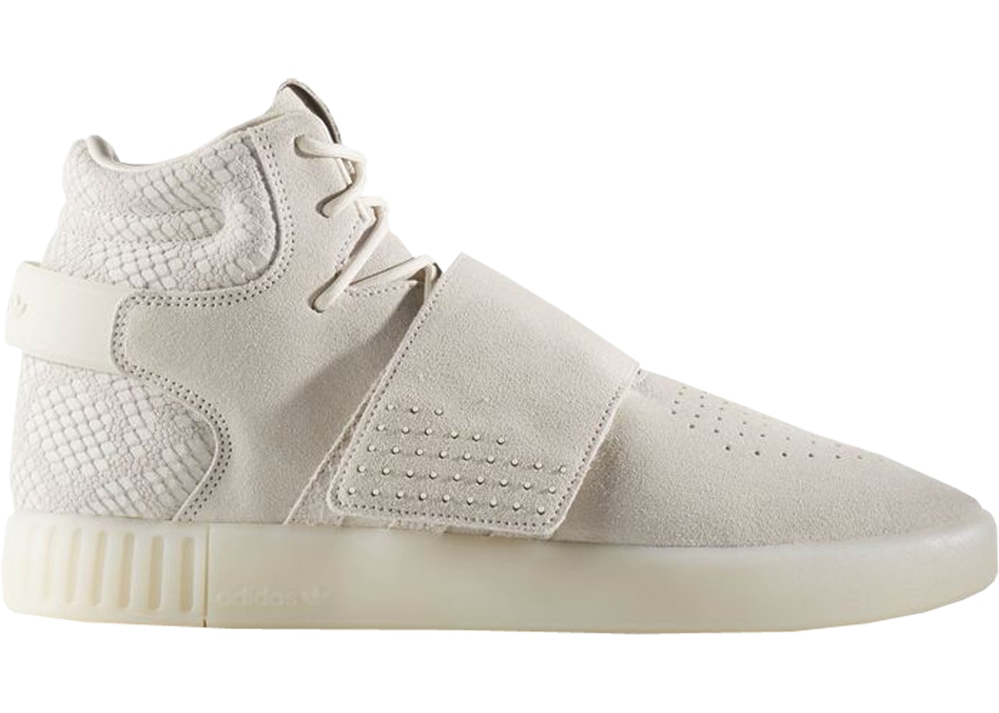 newest collection e3db2 e98a6 adidas Tubular Invader Strap Clear Brown