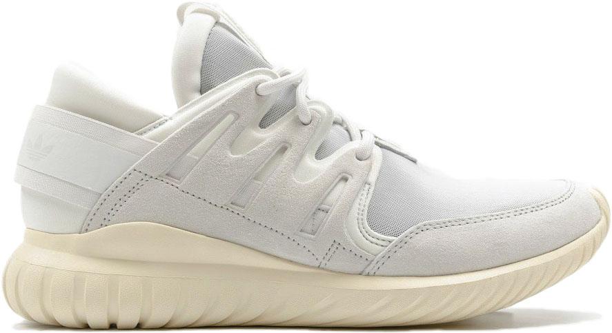 Mens Shoes adidas Originals Tubular Nova Vintage White