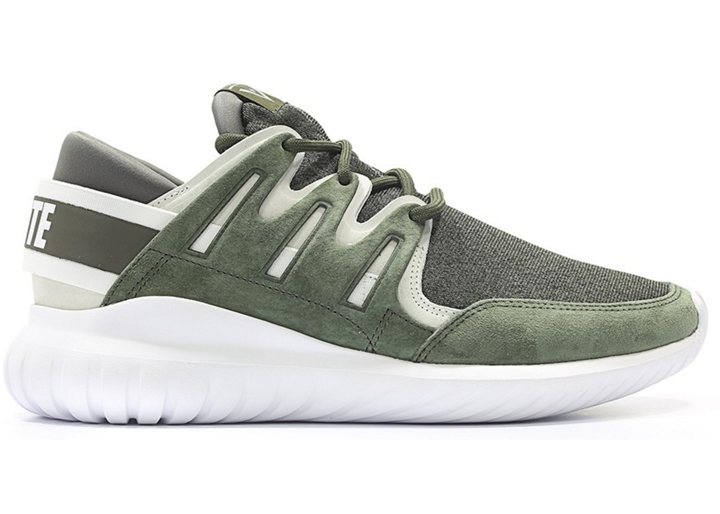 fe8d2d756 Sell. or Ask. Size --. View All Bids. adidas Tubular Nova White  Mountaineering