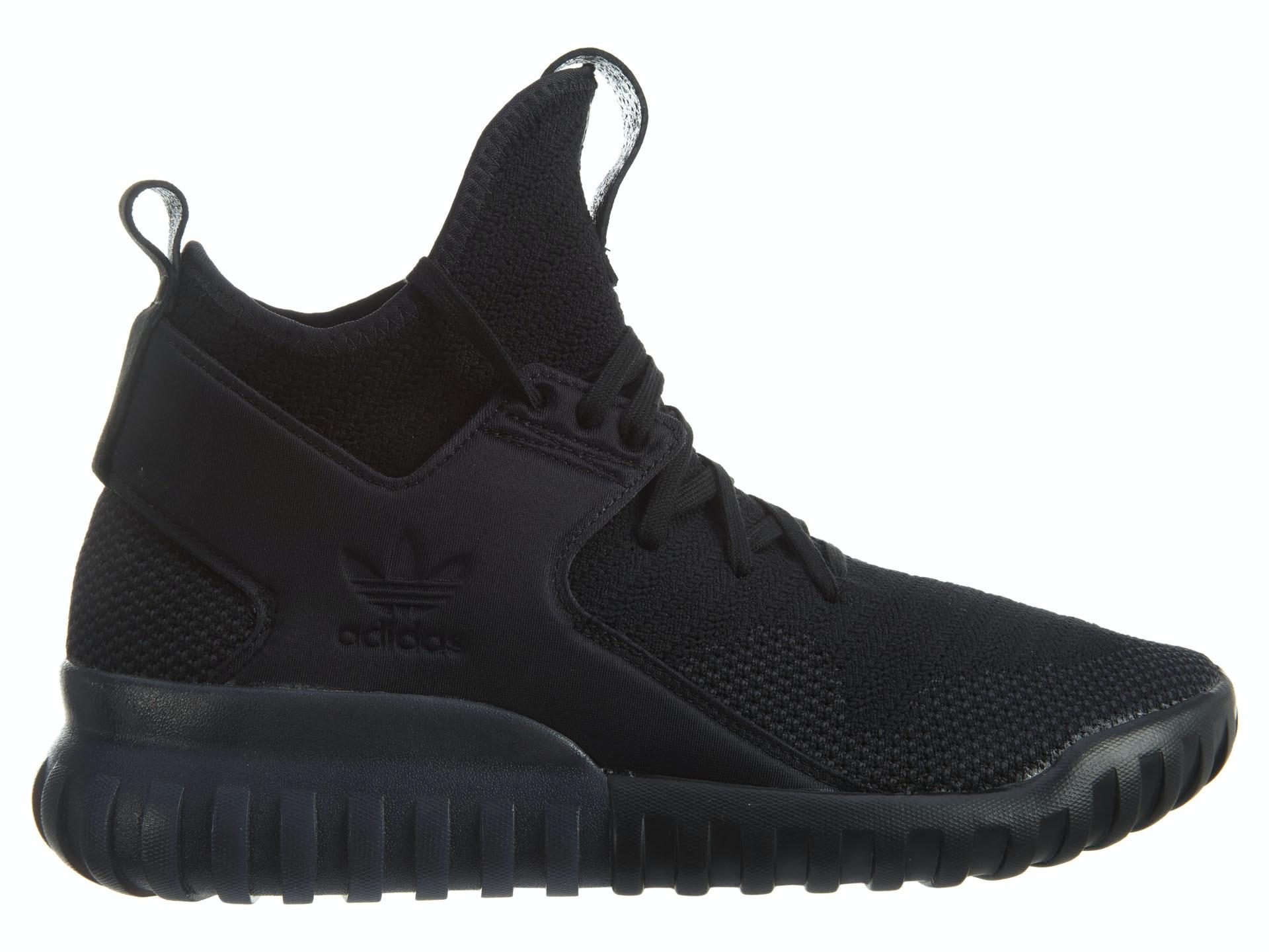 adidas Tubular X Pk Black/Dark Grey/Black