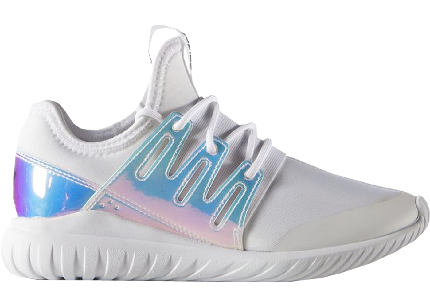 buy popular ff836 2fe9b Sell. or Ask. Size --. View All Bids. adidas Tubular Radial Iridescent ...