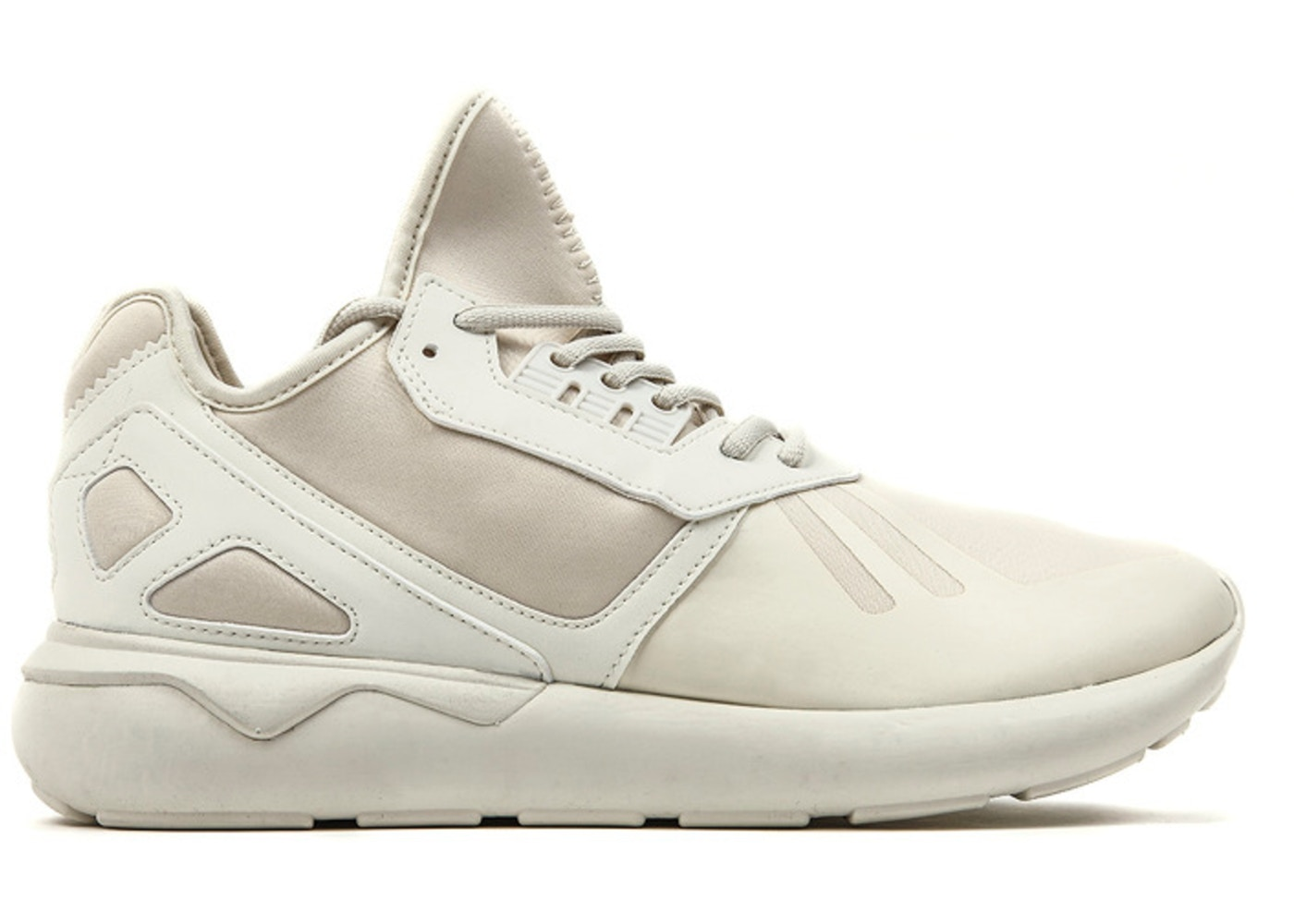 finest selection fd1b4 527ca adidas Tubular Runner SNS Shades of White