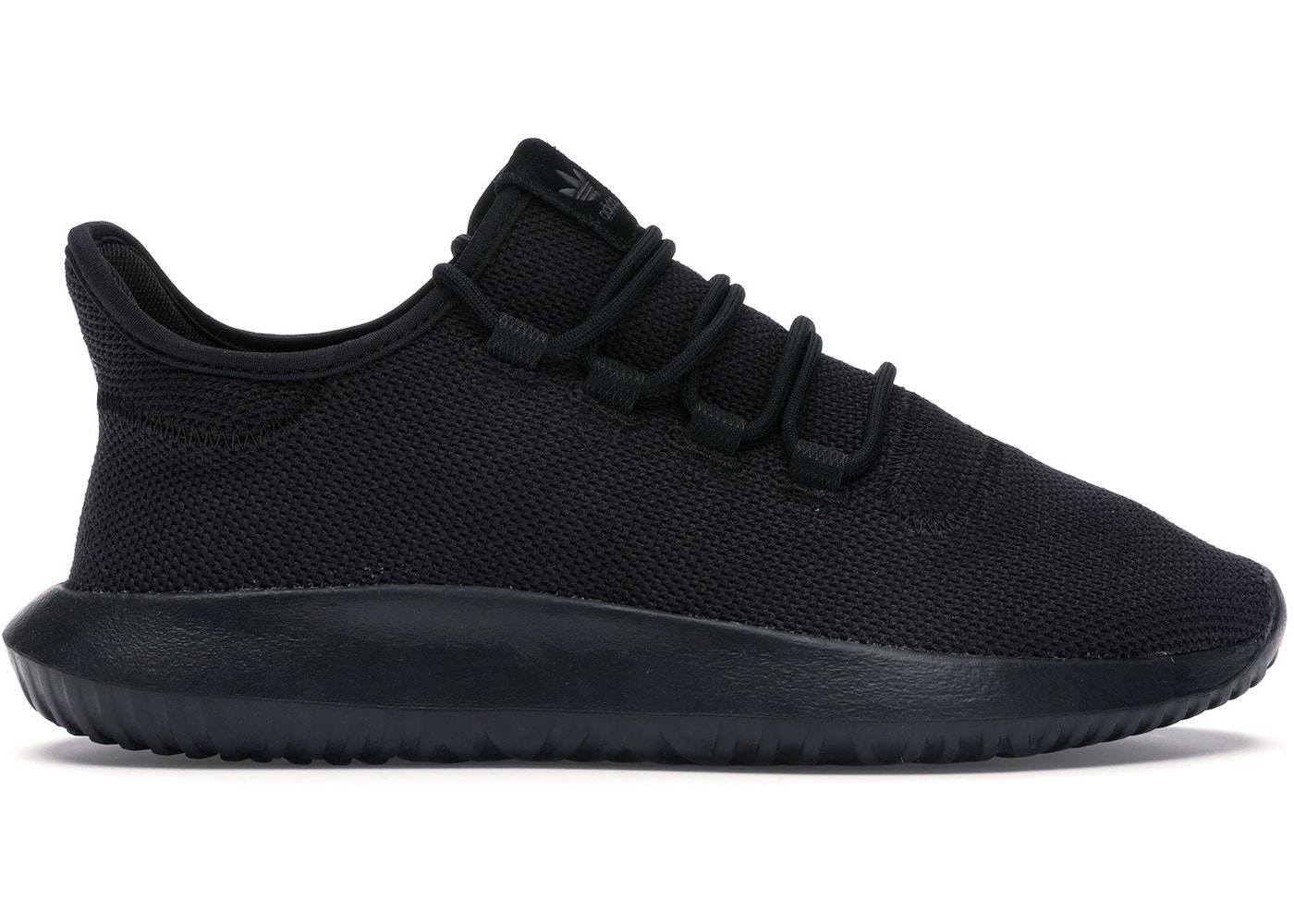 on sale 9993d 2c99c adidas Tubular Shadow Core Black