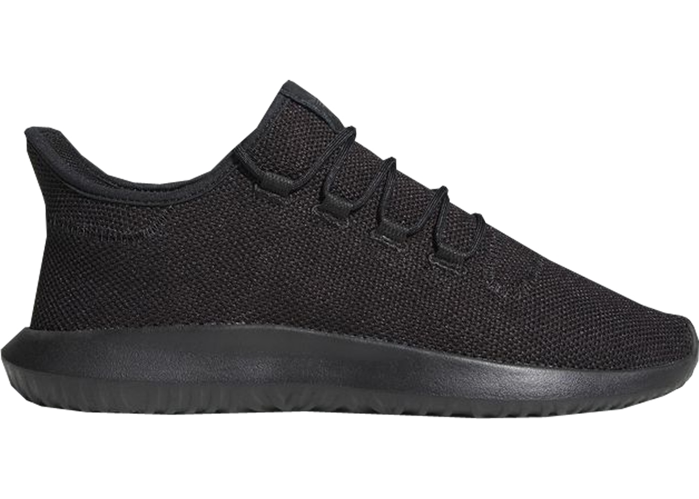 adidas Tubular Shadow Core Black - CG4562 30f566aed