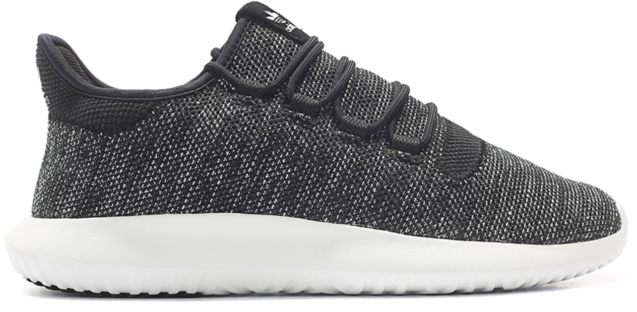 adidas Tubular Shadow Knit Core Black