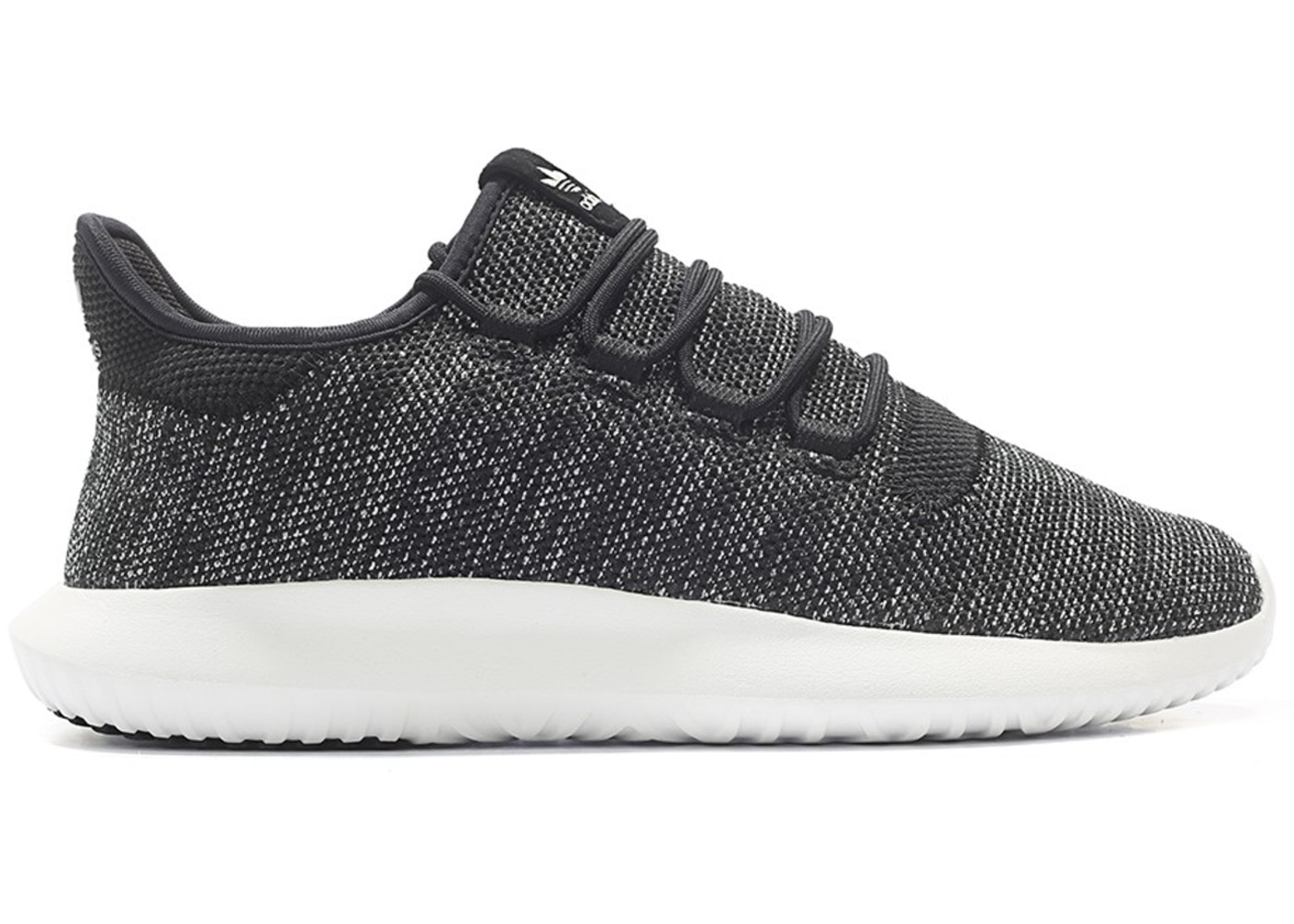 Adidas Tubular Shadow Knit Core Black Bb8826