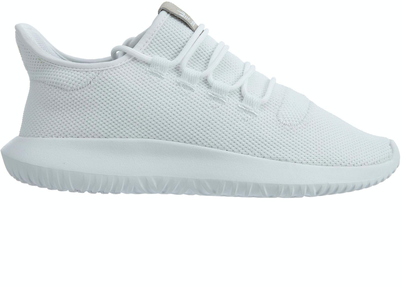 official photos 4c4ee 2691a adidas Tubular Shadow White/Black-White