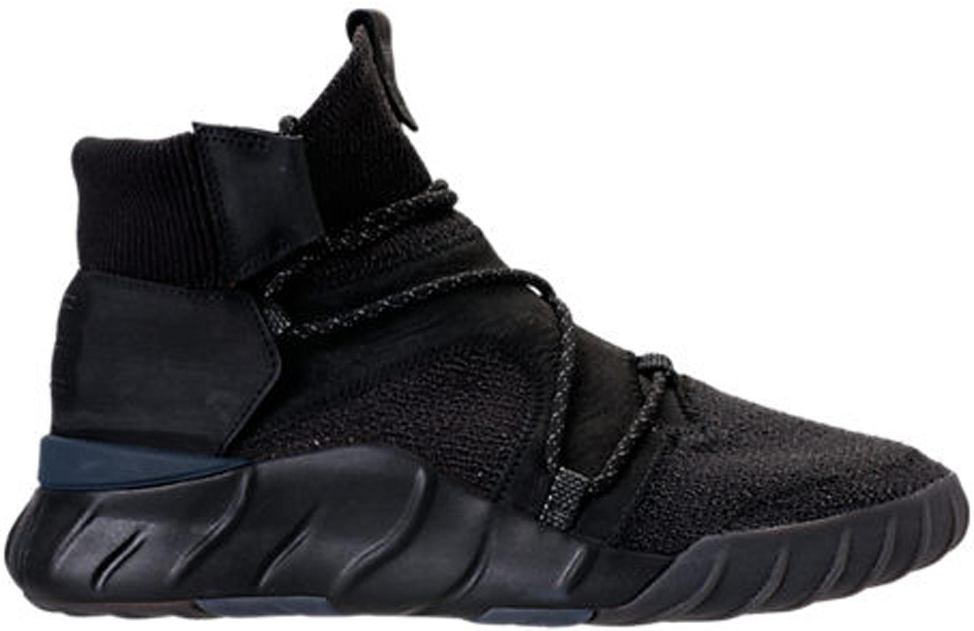 adidas Tubular X 2.0 Triple Black