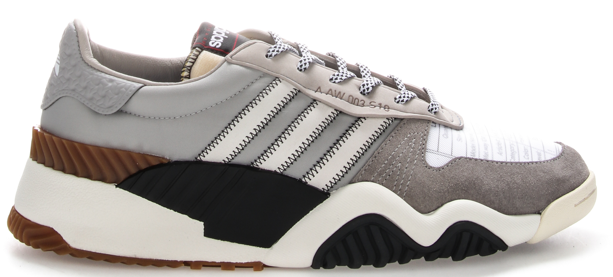 adidas Turnout Trainer Alexander Wang Light Brown