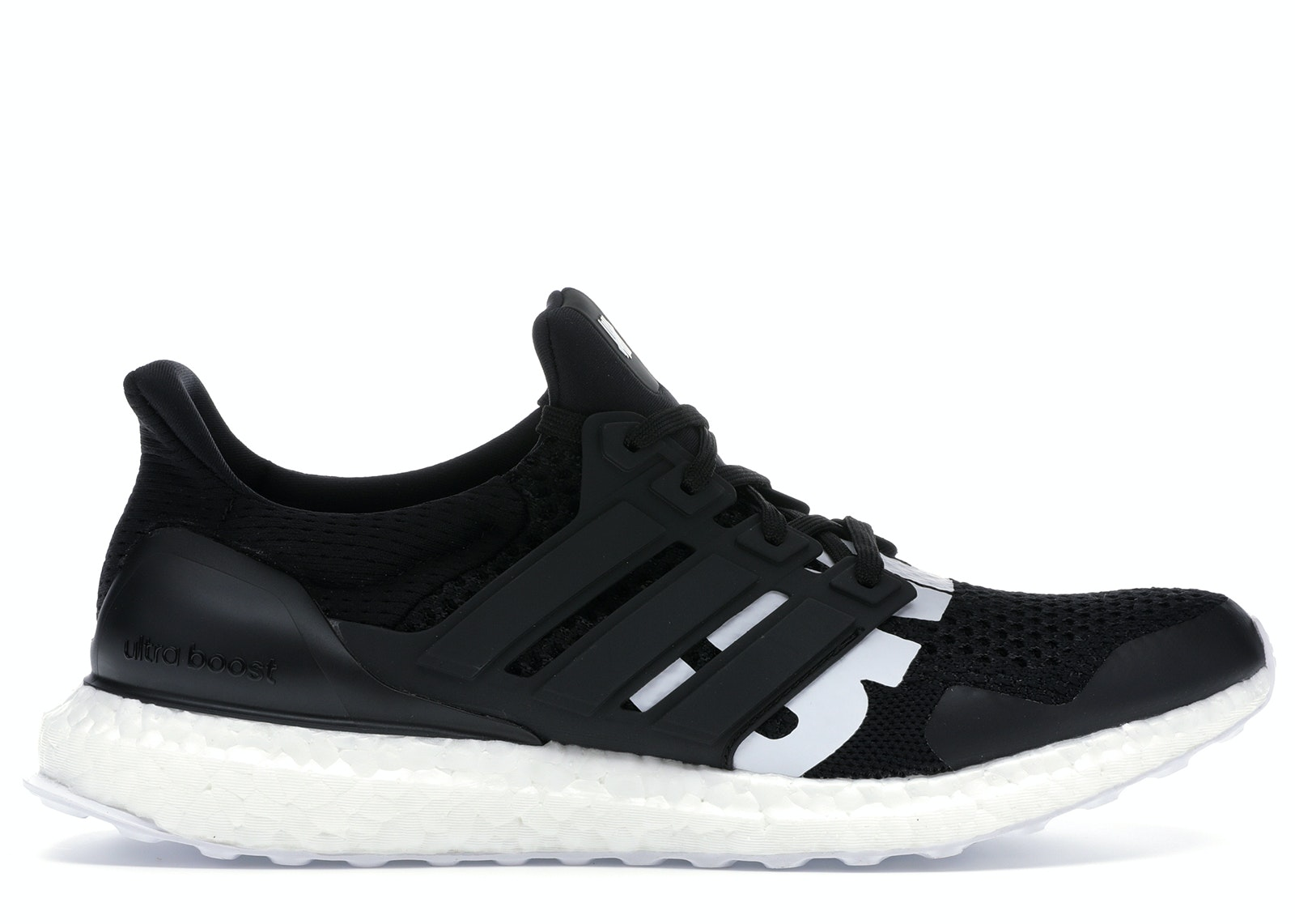 adidas Ultra Boost 1.0 UNDFTD Black