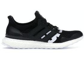 2574b29255fcb0 adidas Ultra Boost 1.0 UNDFTD Black - B22480