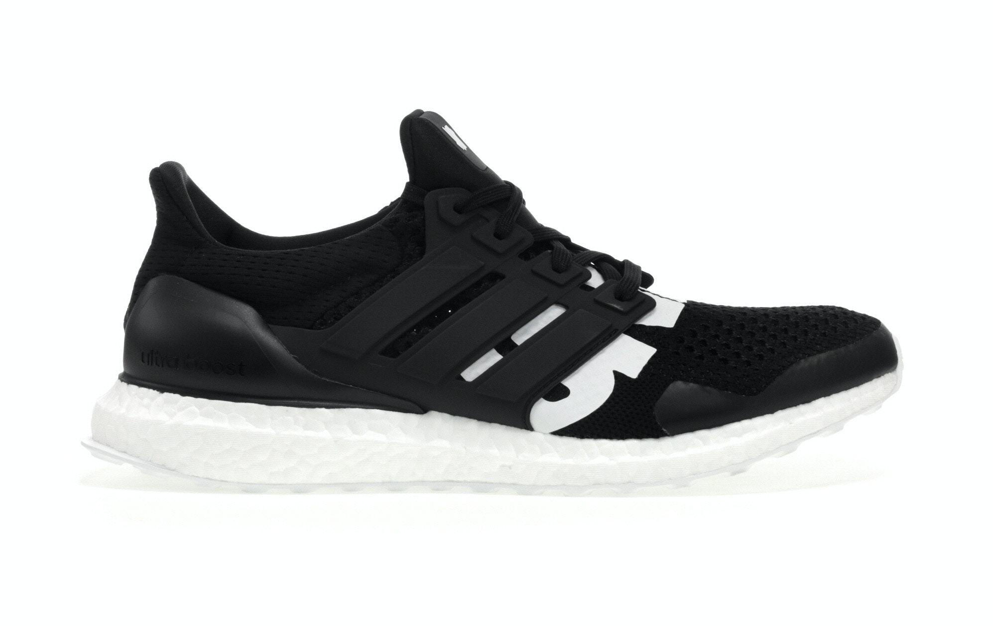 adidas Ultra Boost 1.0 UNDFTD Black