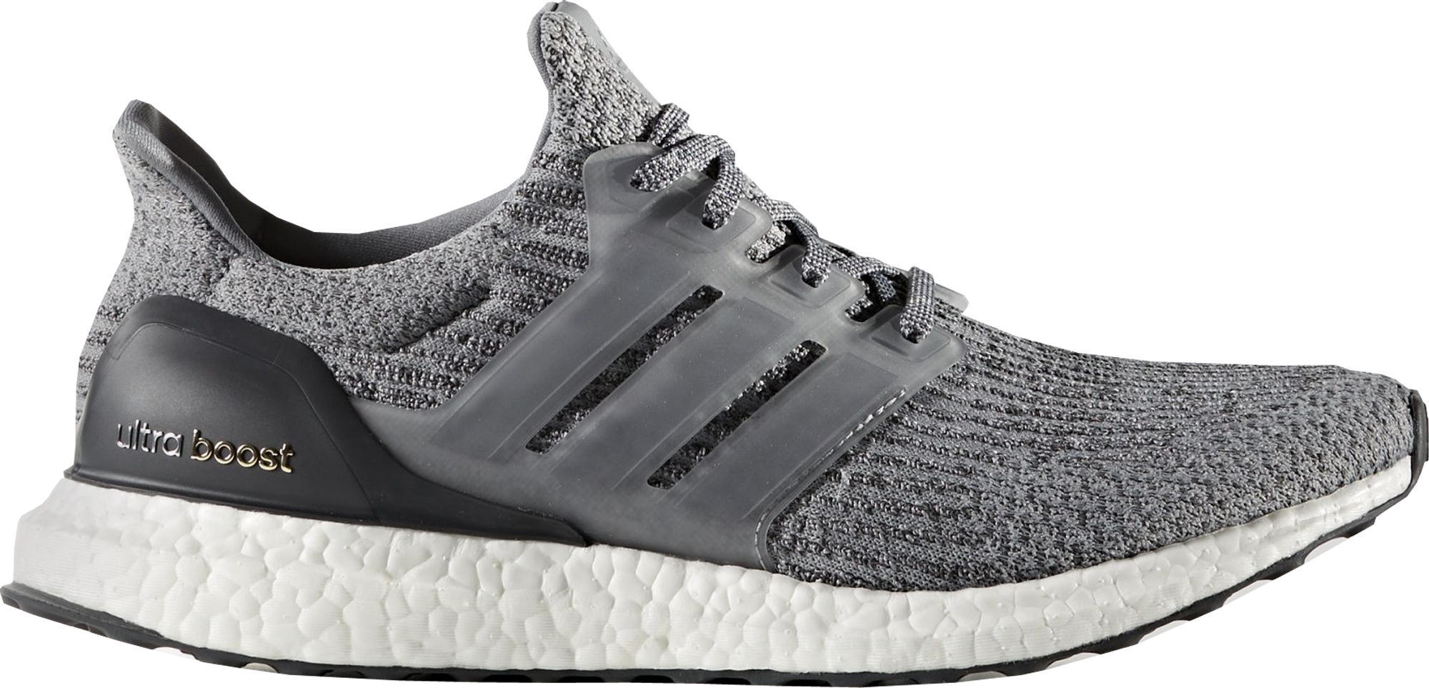 adidas Ultra Boost 3.0 Mystery Grey