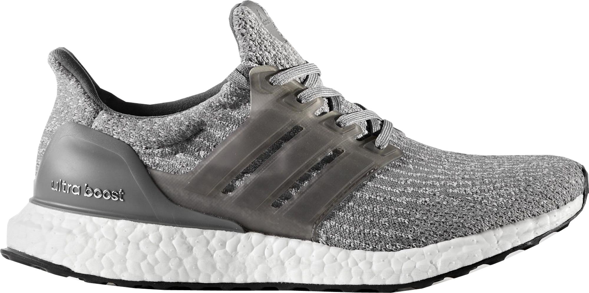 adidas Ultra Boost 3.0 Grey Four (W)