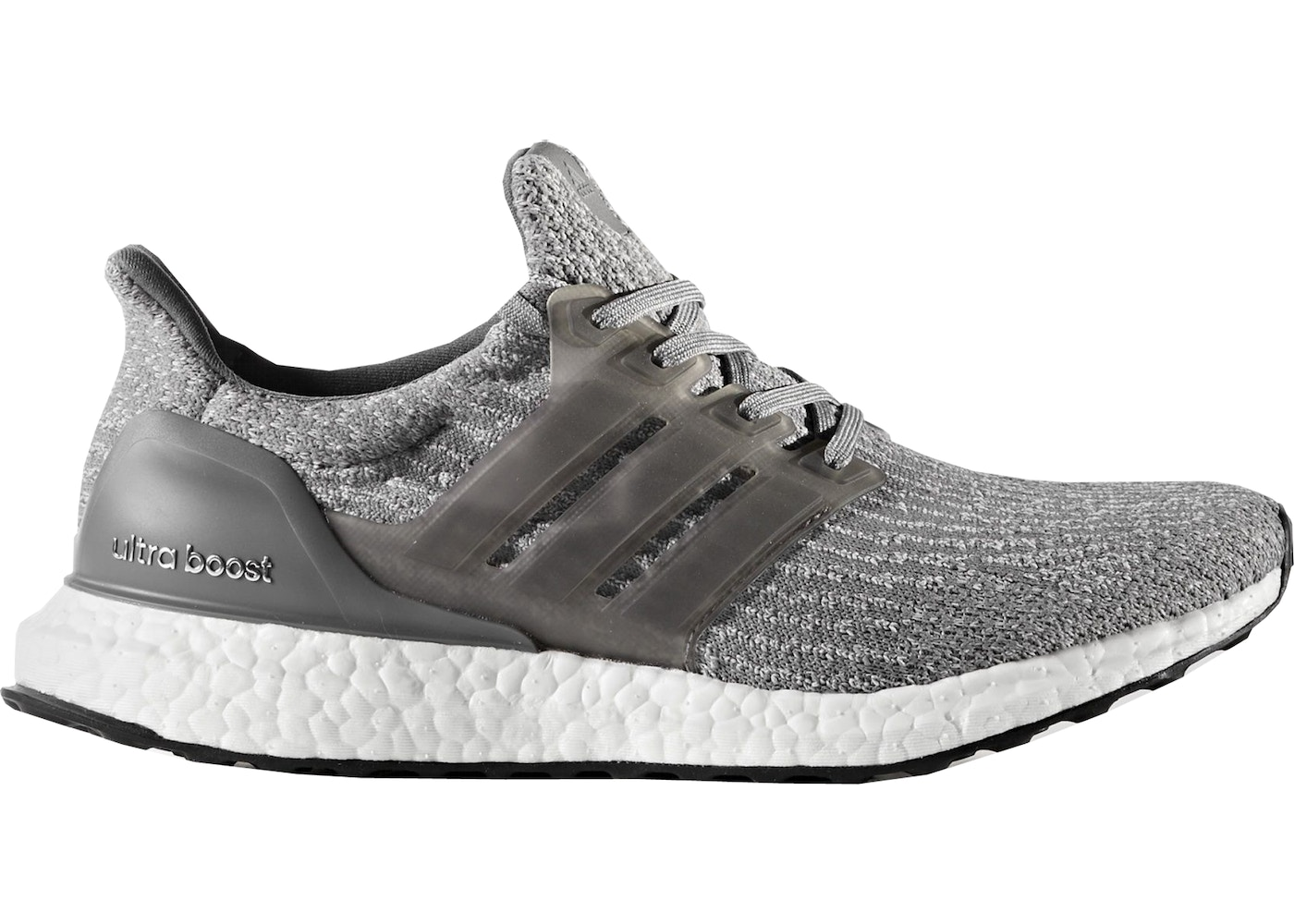 09795bbc76481 Sell. or Ask. Size  7W. View All Bids. adidas Ultra Boost 3.0 Grey Four ...