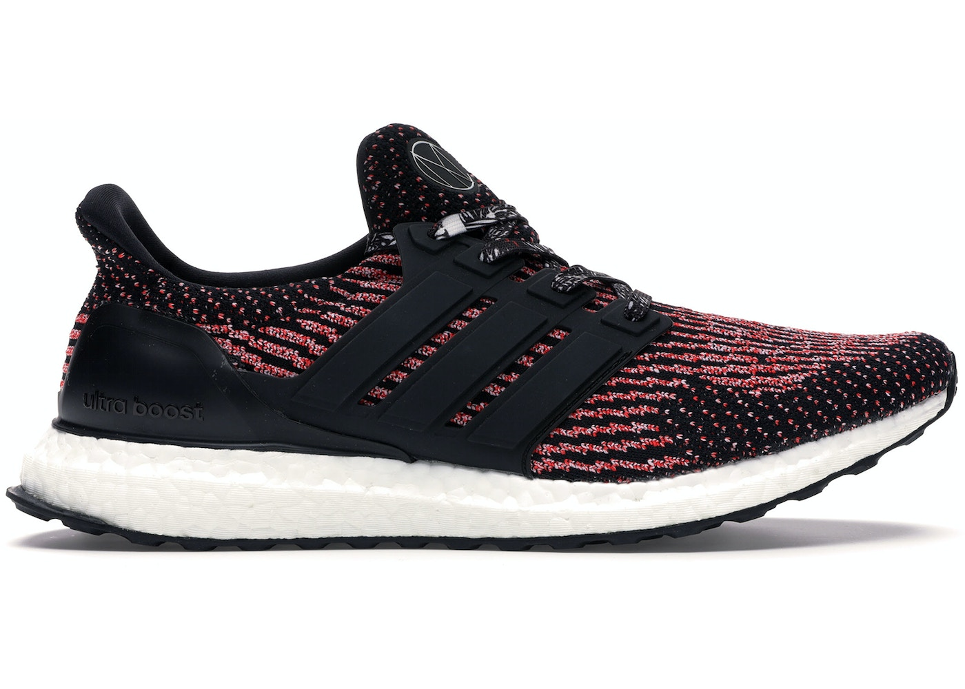 1ea1ac039 adidas Ultra Boost 3.0 Chinese New Year - BB3521