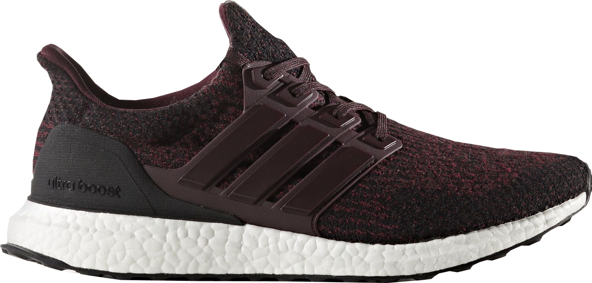 adidas Ultra Boost 3.0 Dark Burgundy