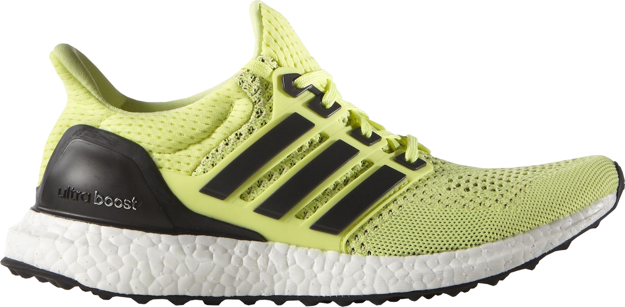 adidas Ultra Boost Frozen Yellow (W)