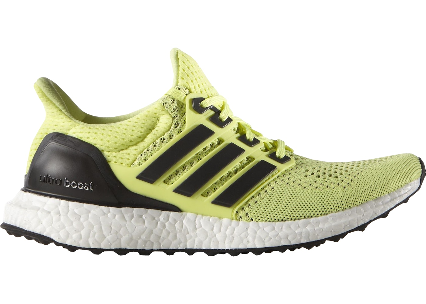 sports shoes 40a5f 1a124 adidas Ultra Boost Frozen Yellow (W)