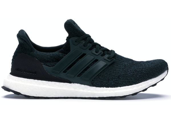 530816e8 adidas Ultra Boost 3.0 Green Night - S82024
