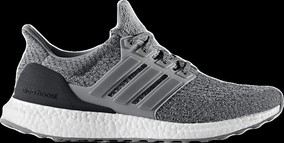 adidas Ultra Boost 3.0 Grey Three - S82023