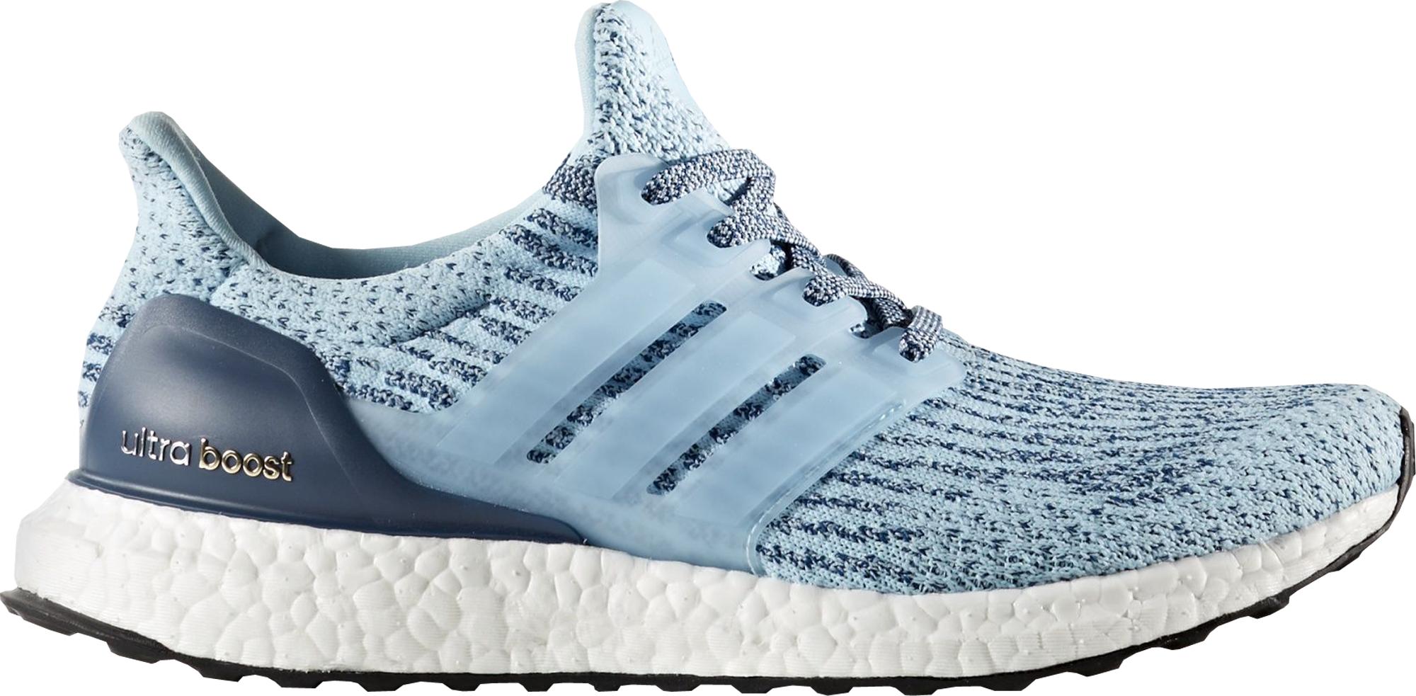 adidas Ultra Boost 3.0 Icey Blue (W