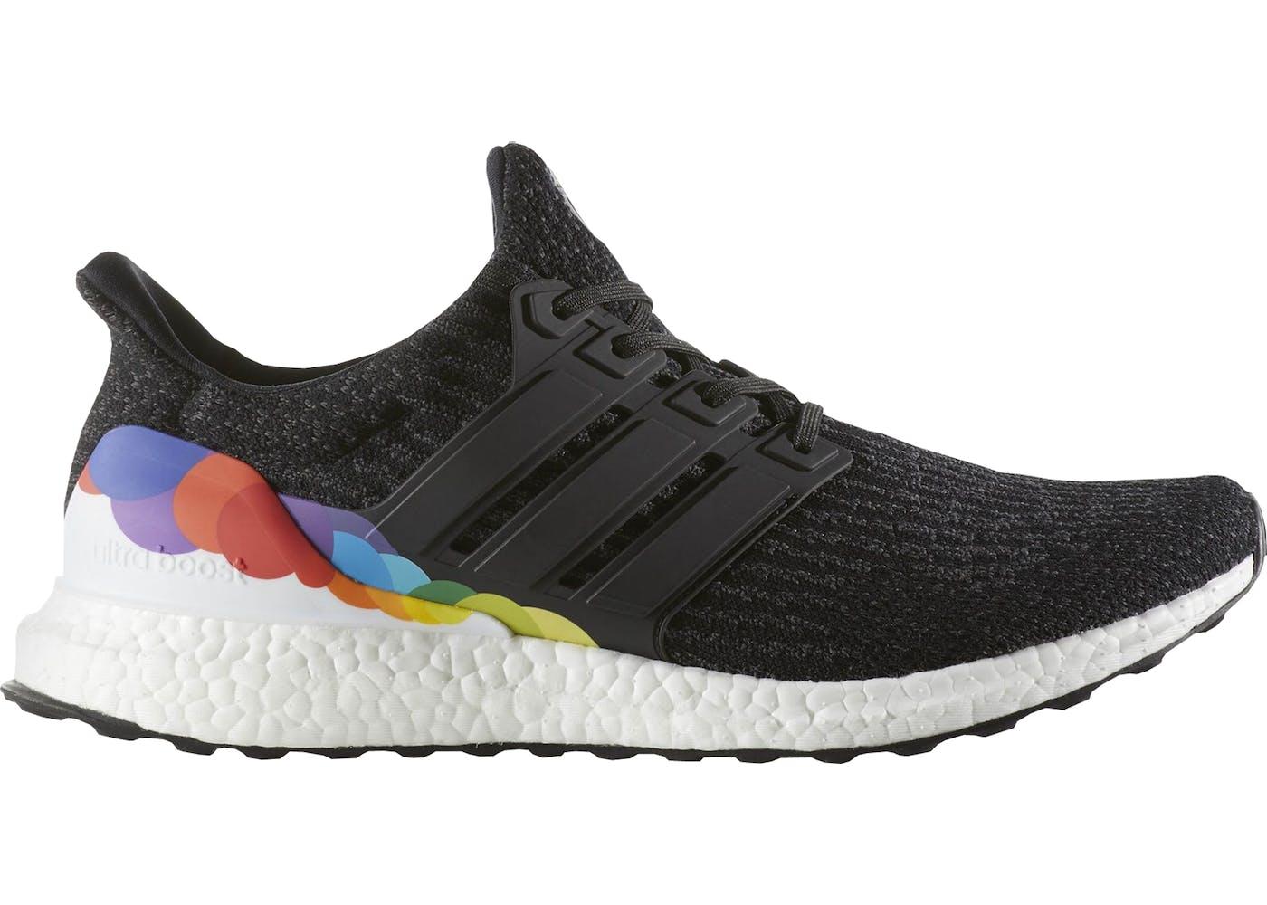 Adidas Ultra Boost 3.0 LGBT Pride