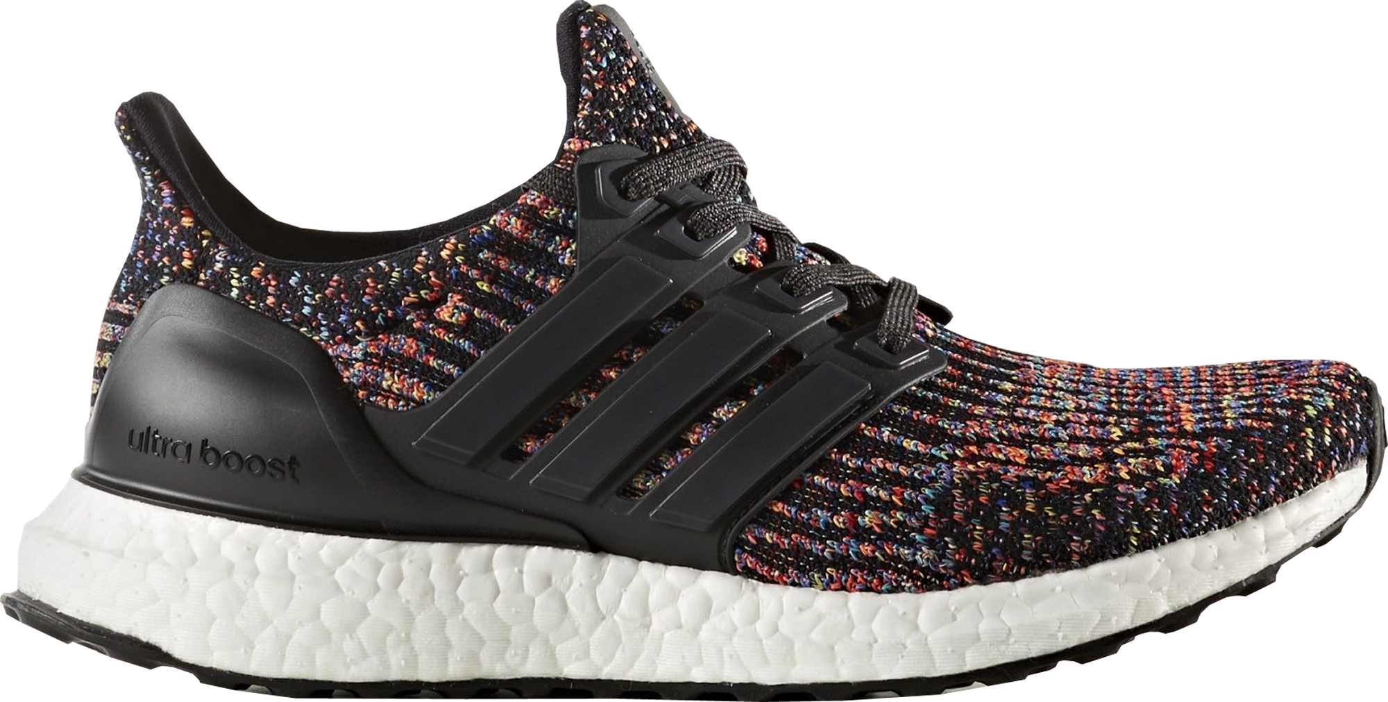 adidas Ultra Boost 3.0 Multi-Color (GS)