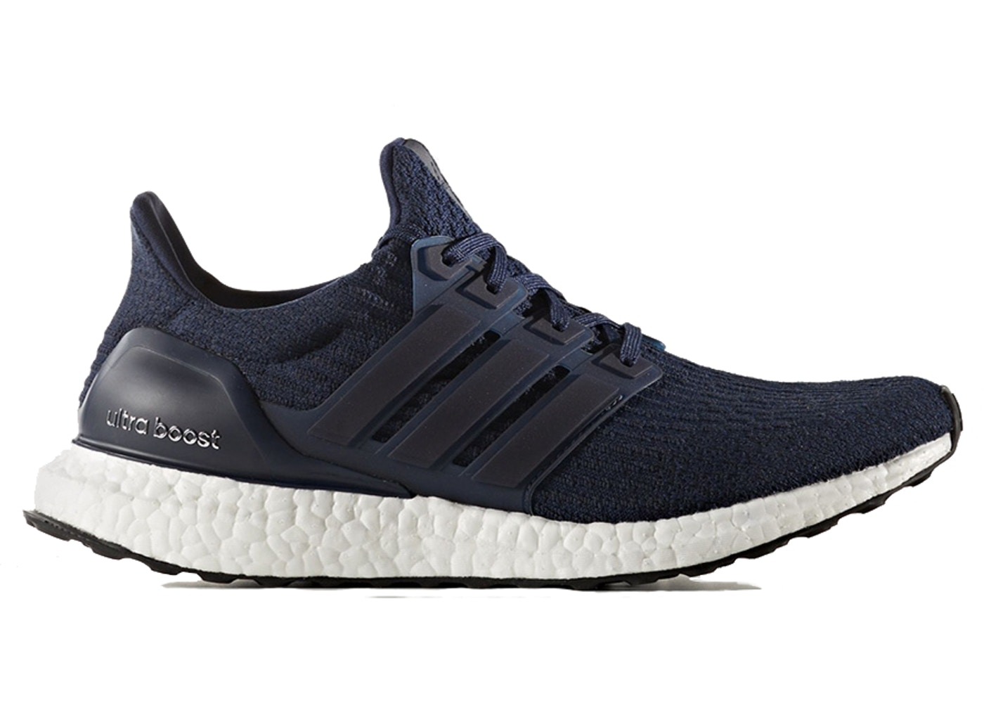 new styles 853c0 8d9af adidas Ultra Boost 3.0 Navy