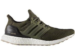 Adidas Ultra Boost Arizona State