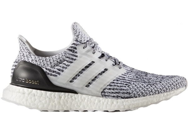 competitive price 967c2 3d4be adidas Ultra Boost 3.0 Oreo