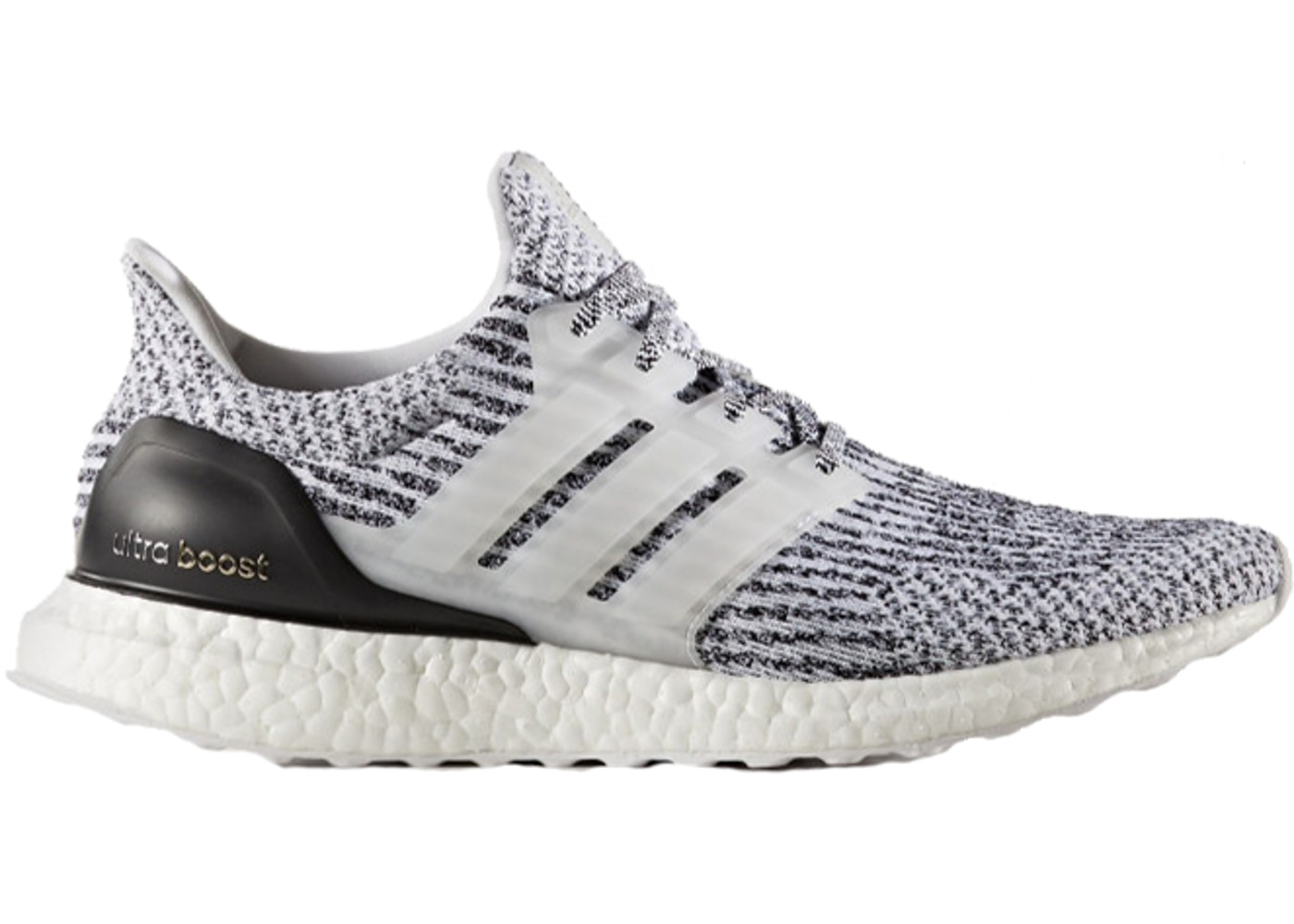 authorized site first look sale online adidas Ultra Boost 3.0 Oreo