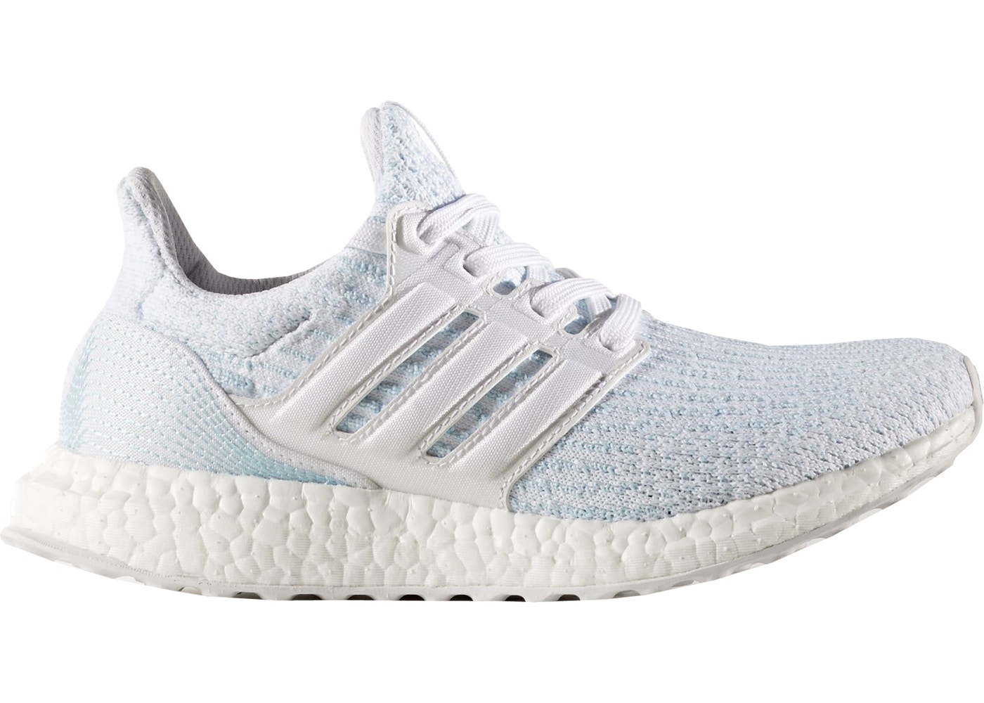 detailed look 27a62 4c63d adidas Ultra Boost 3.0 Parley Coral Bleaching (GS)