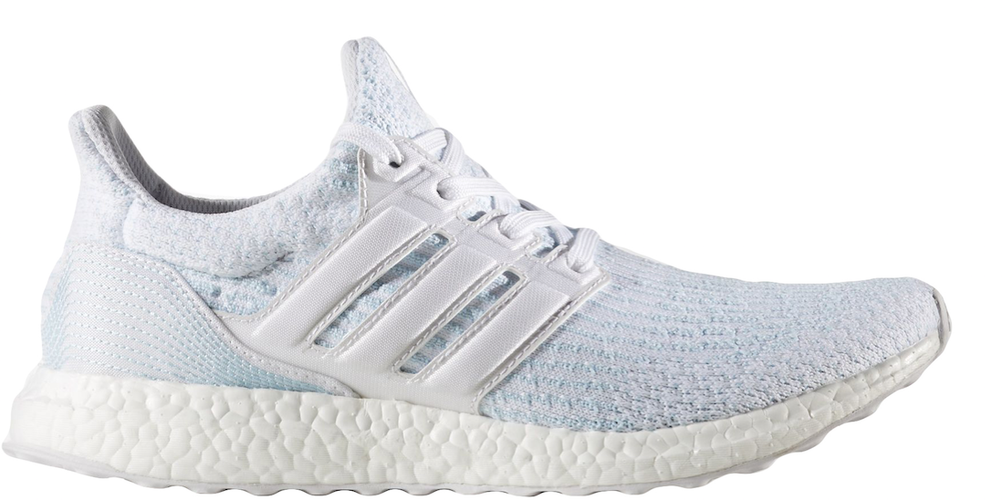 adidas Ultra Boost 3.0 Parley Coral Bleaching