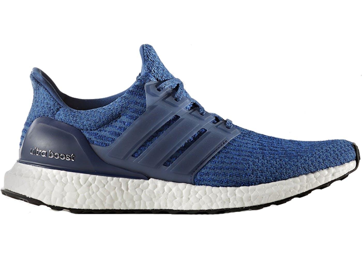 Adidas Ultra Boost 3 0 Royal Blue