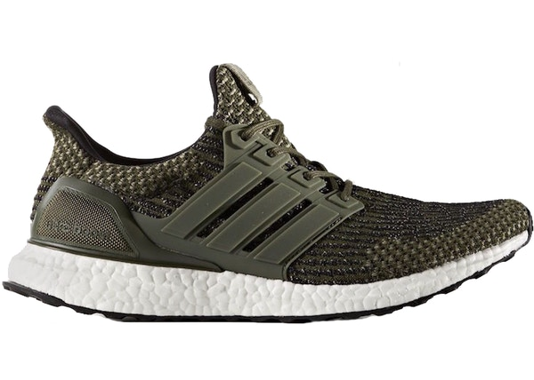 hot sale online 08158 2d320 Avg Sale   399. adidas Ultra Boost 3.0 Trace Cargo