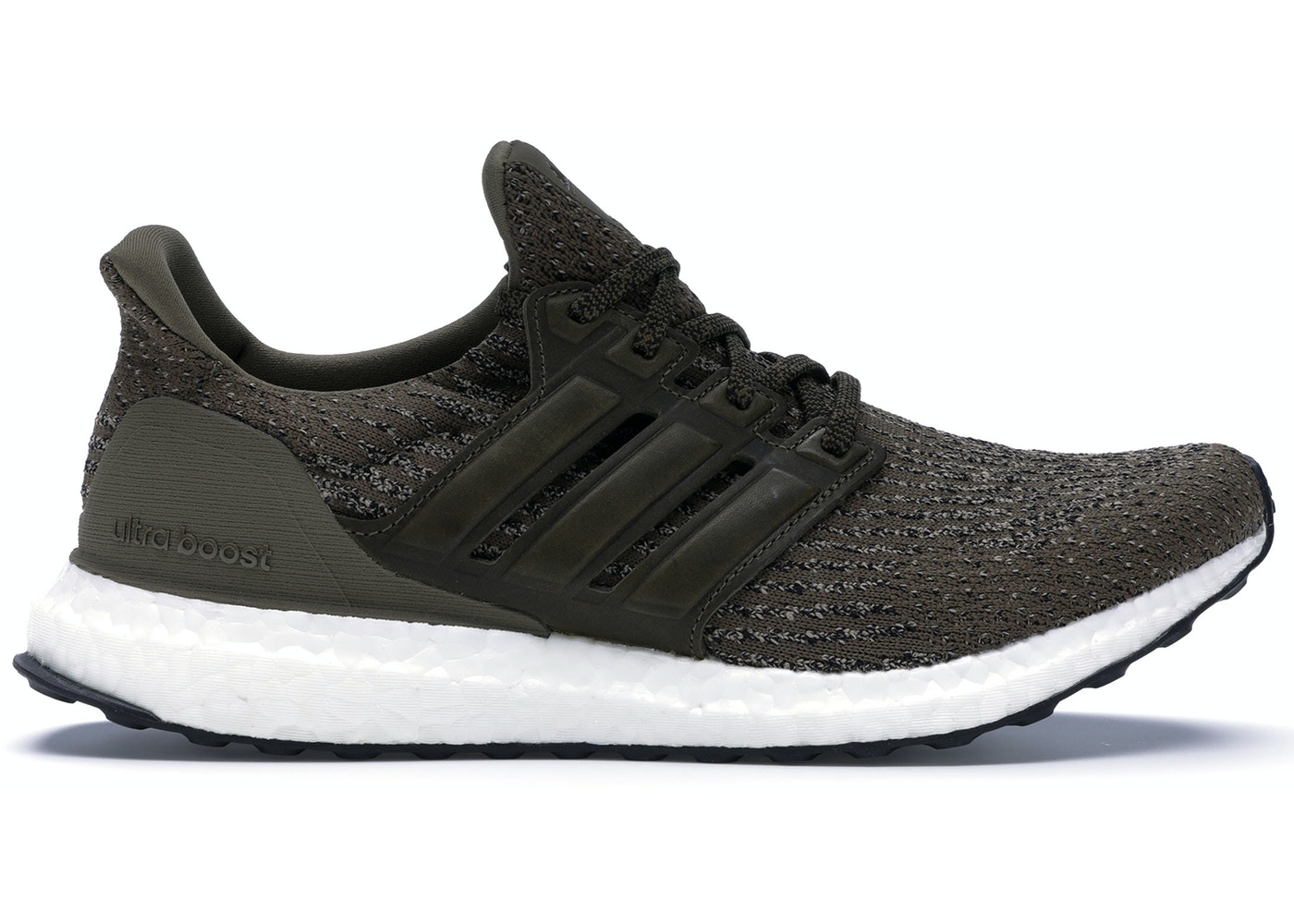 1c3509300 adidas Ultra Boost 3.0 Trace Olive - S82018