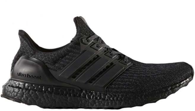 ec895d99221 ireland adidas ultra boost 3.0 triple black d0053 27ace