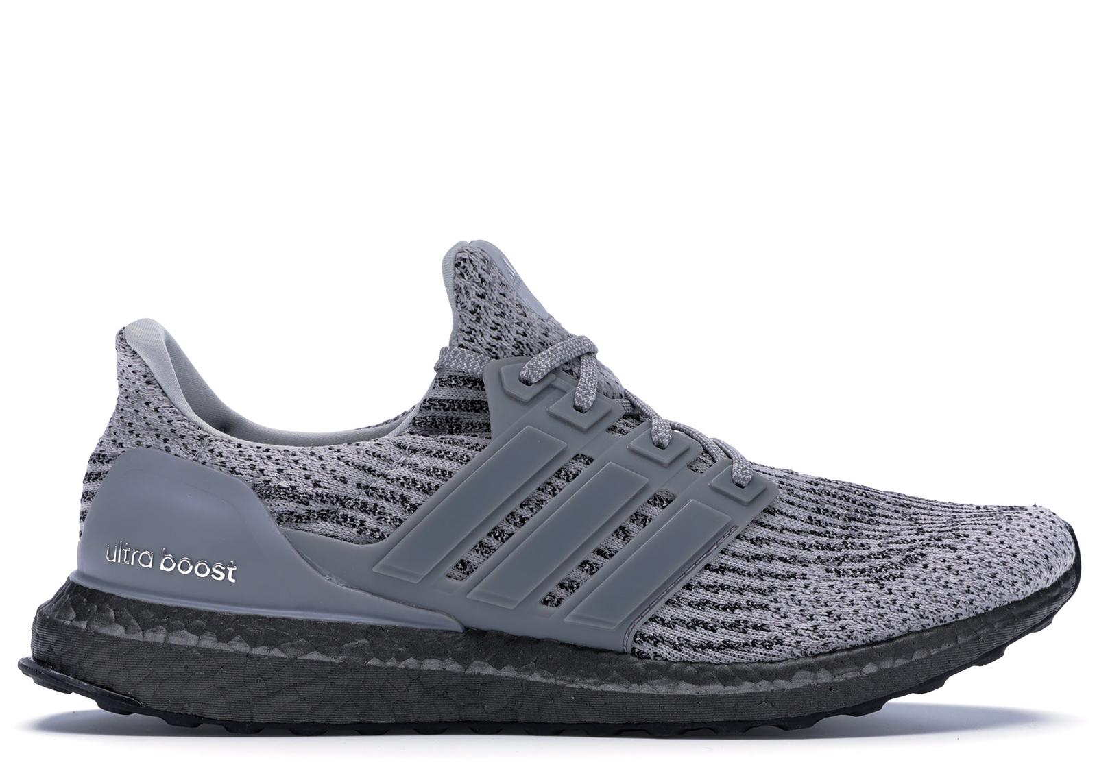046661d4bb838 new zealand adidas ultra boost 3.0 triple grey cg3041 9ce08 99605