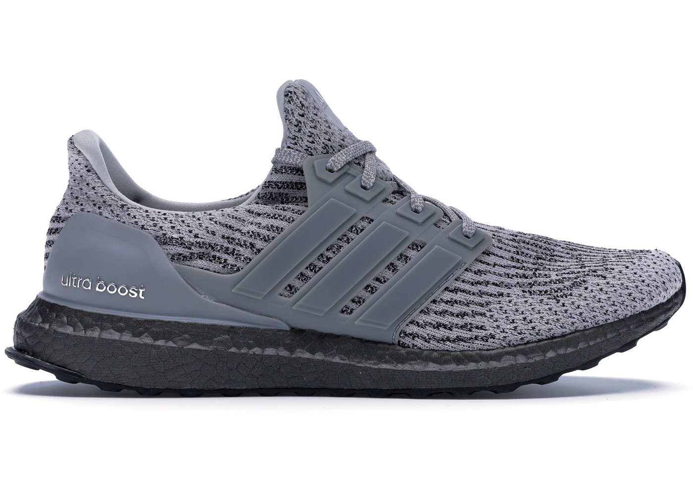 d9a243db7 adidas Ultra Boost 3.0 Triple Grey - CG3041