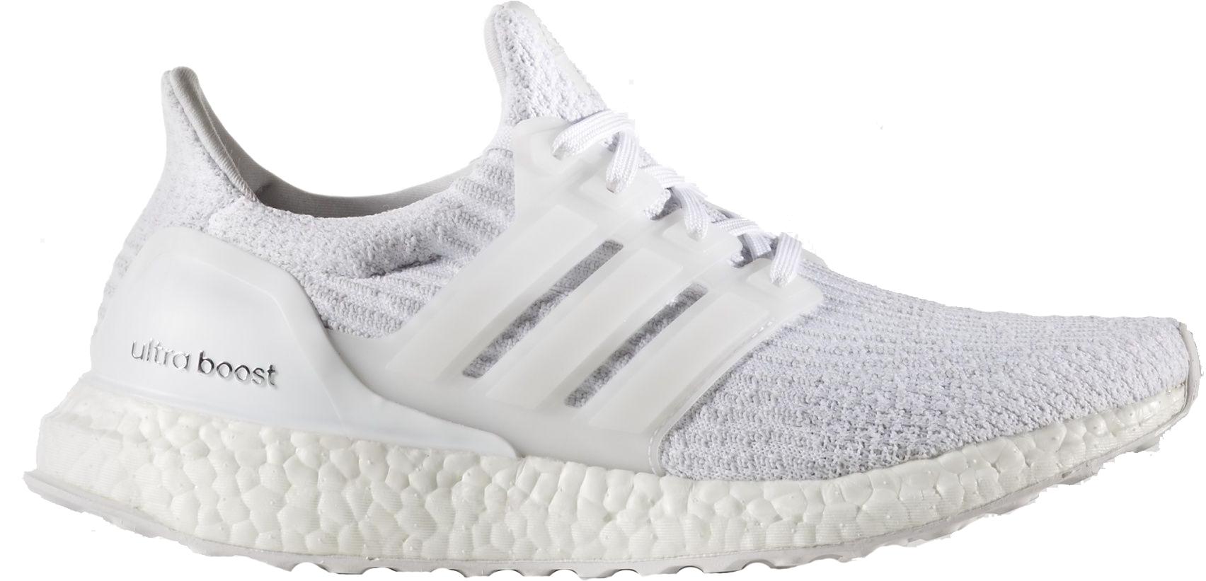adidas Ultra Boost 3.0 Triple White (W)