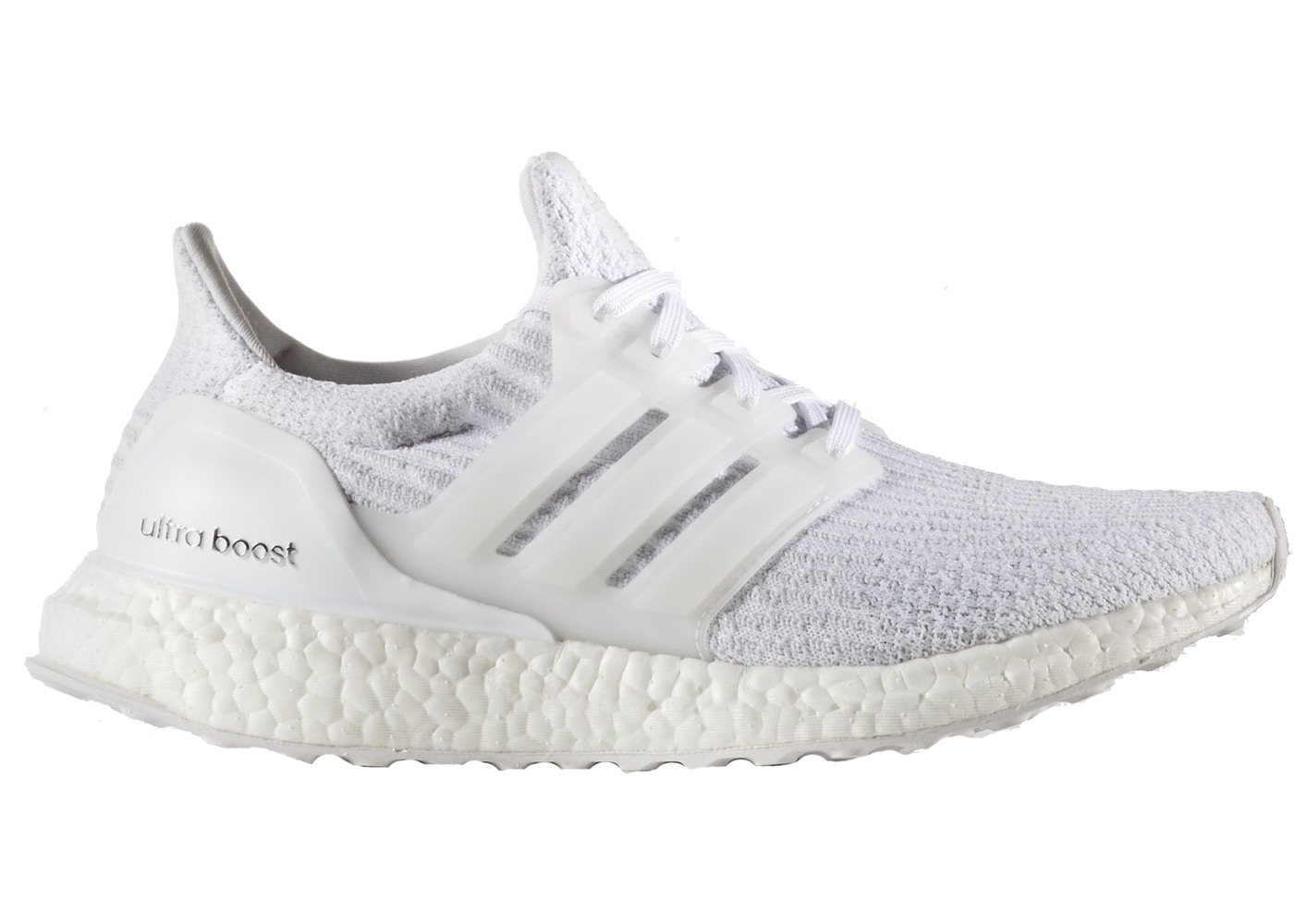 f35a6bfee657 adidas Ultra Boost 3.0 Triple White (W) - BA7686