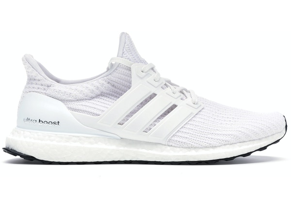 info for 44976 2bf0b adidas Ultra Boost 4.0 Running White