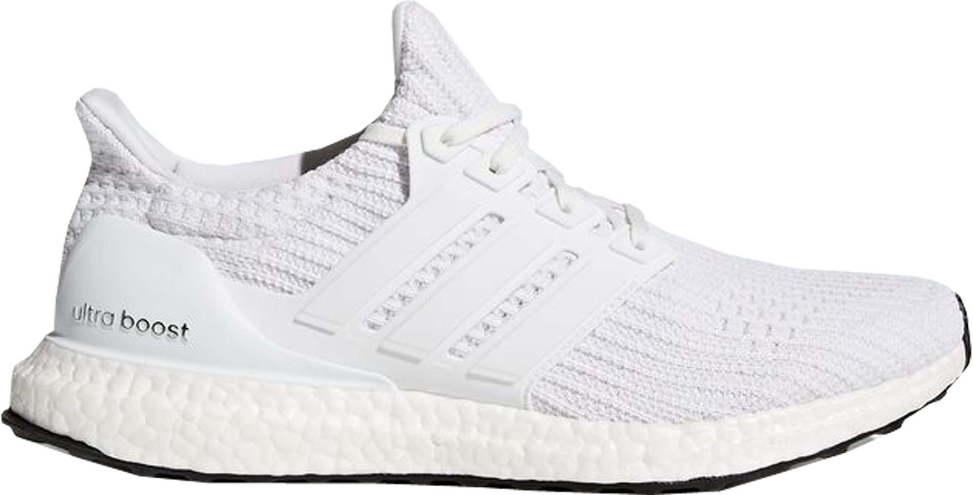 adidas Ultra Boost 4.0 Running White