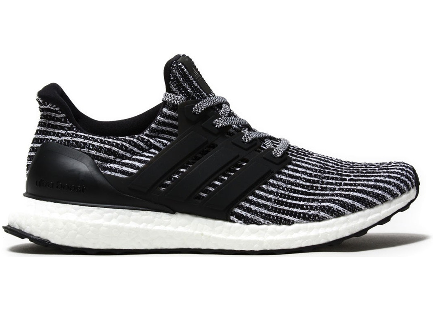 adidas Ultra Boost Ultraboost 4.0 Cookies and Cream Oreo Bb6180