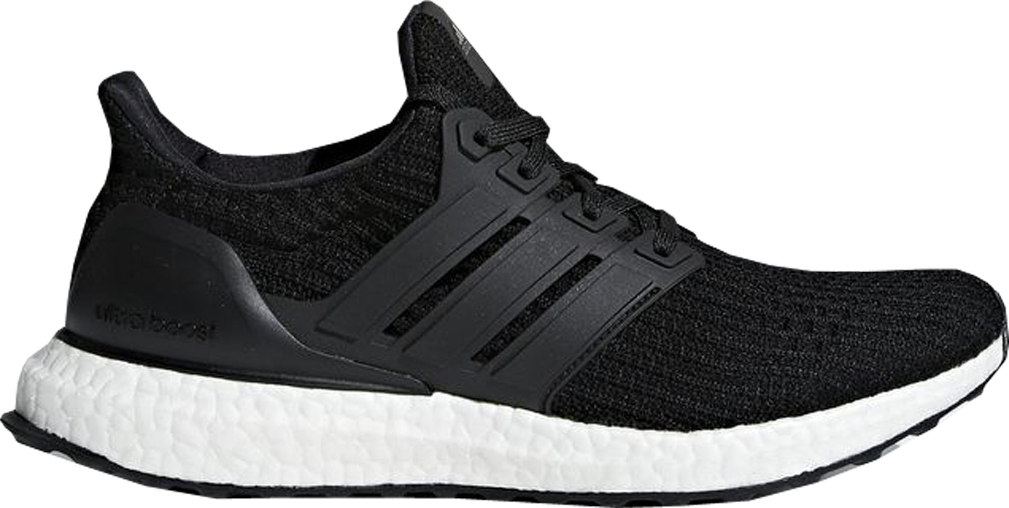 adidas Ultra Boost 4.0 Core Black (W)