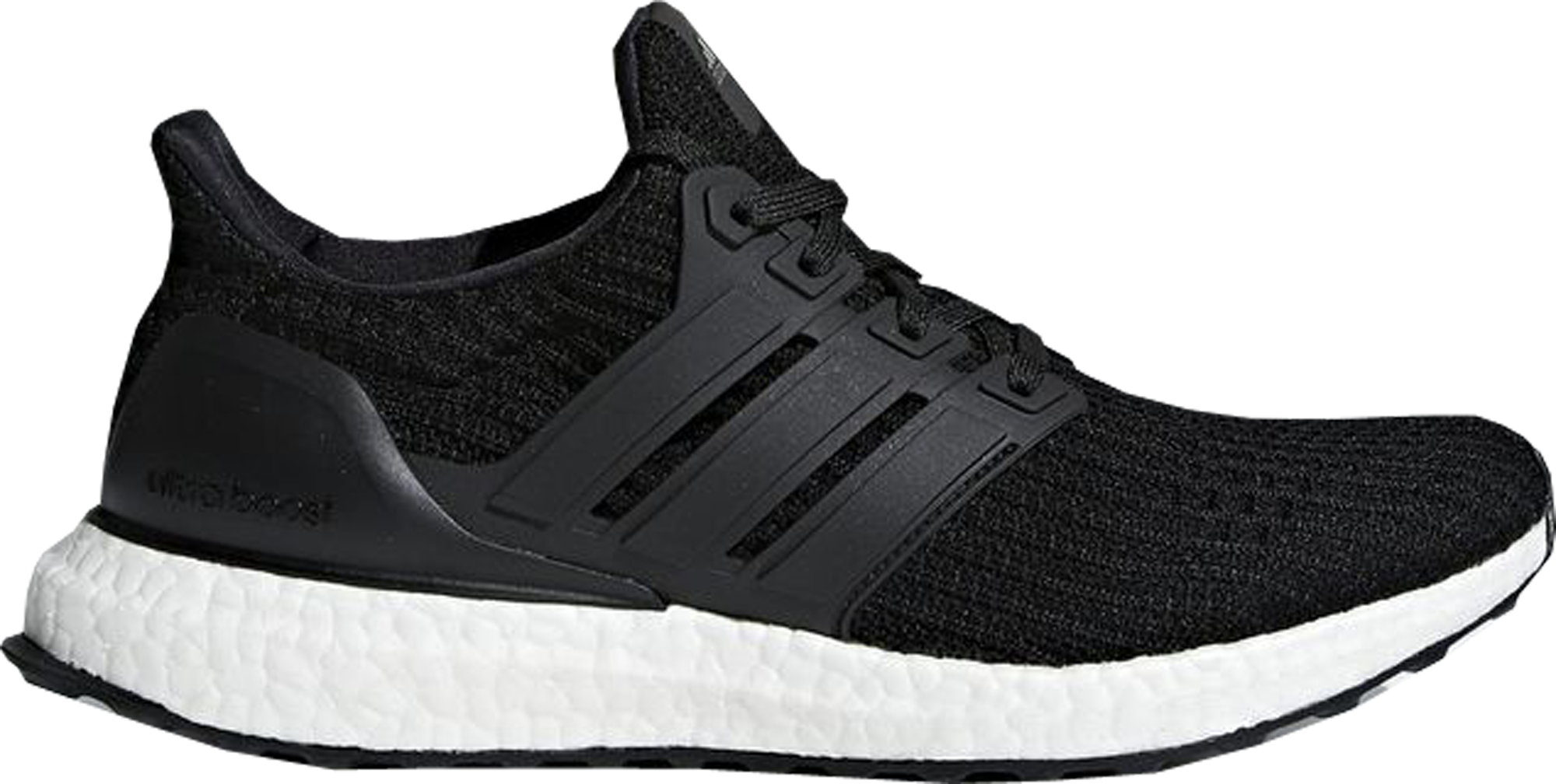 adidas Ultra Boost 4.0 Core Black (W)
