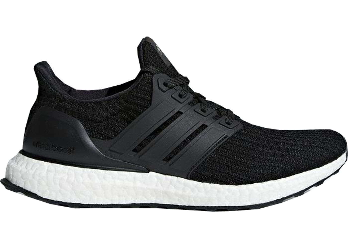separation shoes 216c4 8c066 adidas Ultra Boost 4.0 Core Black (W) - BB6149