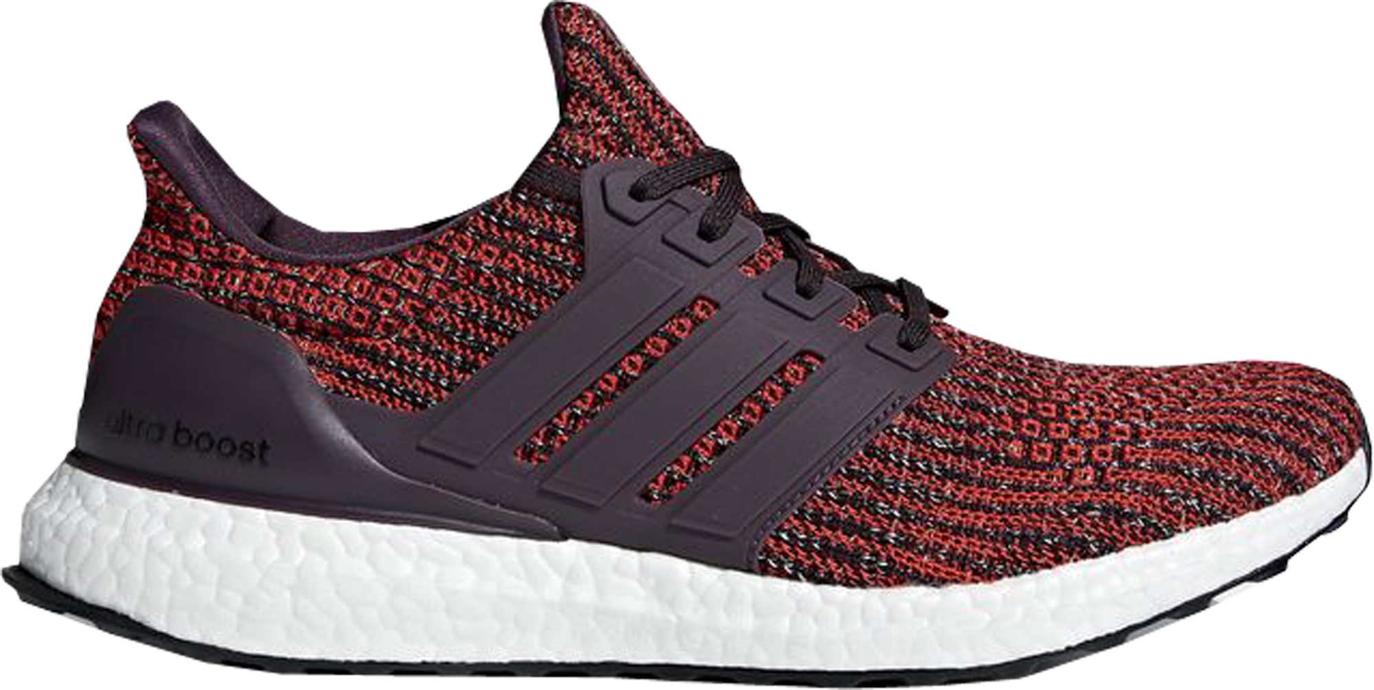 adidas Ultra Boost 4.0 Deep Burgundy