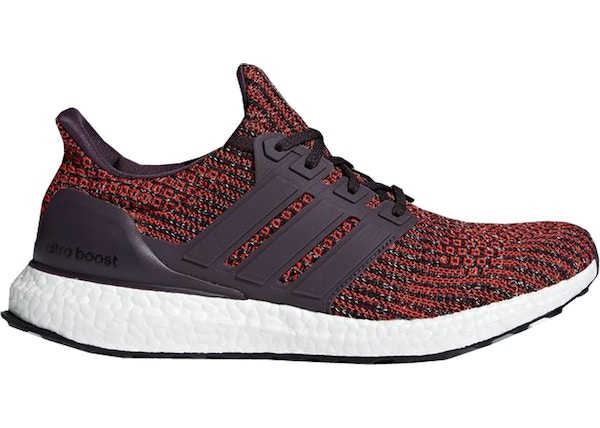 hot sale online 8e759 d4c12 LOWEST ASK. 110. adidas Ultra Boost 4.0 Deep Burgundy